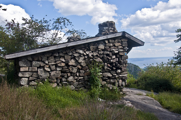 West Mountain Shelter